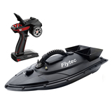 Flytec V500 500M Control Distance Upgrade Version of 2011-5 Bait Fishing RC Boat
