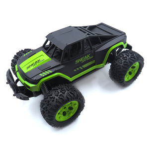 Flytec 8813 1/12 2.4GHz Two-wheel Drive High-speed Off-road Climbing Remote Control Car