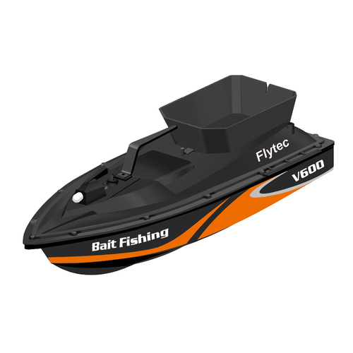 Flytec V600 New Style Bait Fishing RC Boat Remote Control Boat