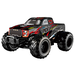 Flytec 8897 2.4GHz 4WD 35KM/H High Speed RC Car 1/12 Pick-up Truck Off-Road Remote Control Car