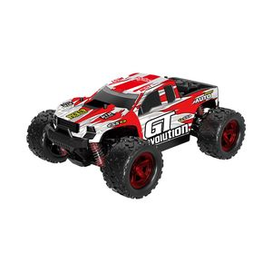 Flytec 8894 1/18 2.4GHZ High Speed 45KM/H RC Racing Car King Off-road Drift Car