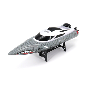 Flytec V200 Simulated Shark Appearance 35KM/H Super High Speed 2.4GHz 200m Control Distance RC Boat