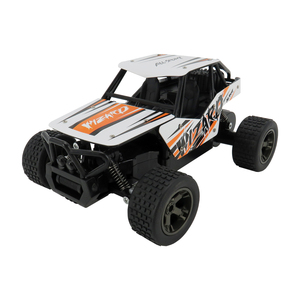 Flytec 8893 1/18 Radio Control High Speed King RC Racing Car Rock Crawlers Monster Truck
