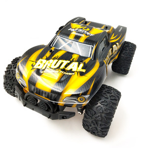 Flytec NO-8851 1/12 Scale 2.4Ghz 25km/H RC Car High Speed Off-Road Truck