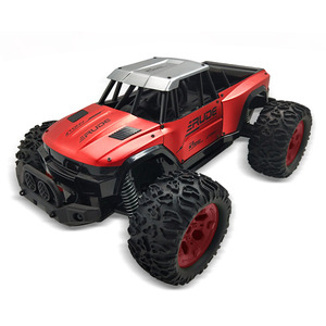 Flytec NO-8860 2.4G High Speed 1:12 Scale RC Truck Off Road Car Bigfoot Monster 2WD Buggy Challenger