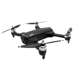 Flytec T15 Long Time Flying 5G Brushless Foldable GPS Quadcopter Drone With 1080P HD Camera