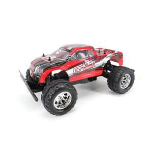 Flytec 8891 1/8 Large Size 4WD 25KM/H High Speed RC Racing Car