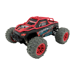 Flytec 8887 36KM/H High Speed 4X4 Vehicle Off-road Buggies Speed Adjustable RC Drift Car