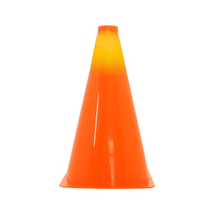 Flytec A07 Traffic Road Safety Warning Cones LED Light Glow Training Marker Cones For Any Sports