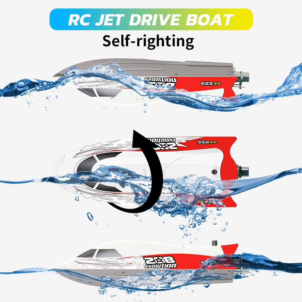 V008_Jet_Drive_System_390_Brushed_Racing_Boat_self-righting_RC_Boat_RTR_Red_08.jpg