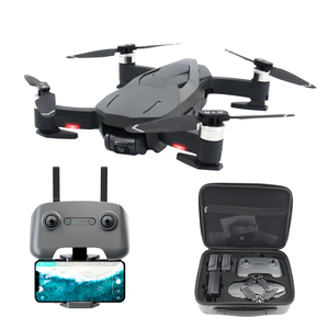 Flytec H809HC 5.8G Wifi GPS 4K Mechanical Anti-shake Gimbal 30mins Flight Time RC Drone